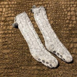 Juicy Couture Slipper Socks